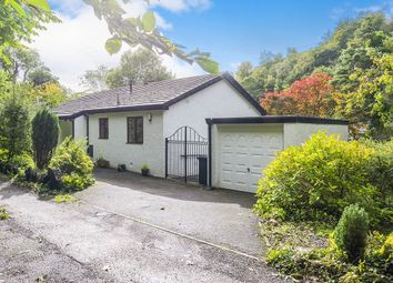 Thumbnail 3 bed bungalow for sale in Windermere Road, Grange-Over-Sands
