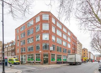 Thumbnail Serviced office to let in 48 Charlotte Street, London