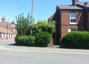 Thumbnail 3 bed terraced house to rent in Chancery Lane, Retford