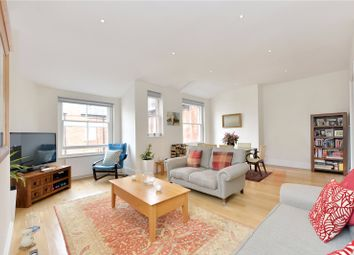 Thumbnail 2 bed flat for sale in Portman Mansions, Chiltern Street, London
