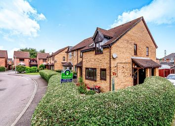 Thumbnail 2 bed property for sale in St. Marys Close, Marston Moretaine, Bedford