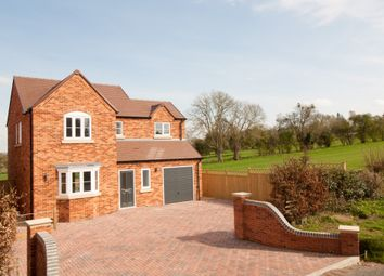 Thumbnail 3 bed terraced house for sale in Oldwood Common, Tenbury Wells