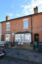 Thumbnail 3 bed property to rent in Ethel Street, Smethwick, Smethwick