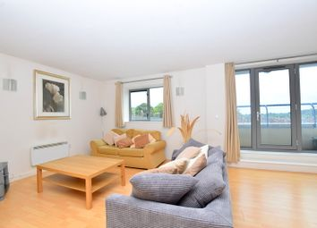Thumbnail 2 bed flat for sale in Brunswick Court, Newcastle, Staffs