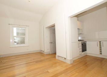 Thumbnail 4 bed flat to rent in Wiseton Road, London