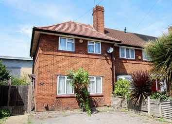 Thumbnail 3 bed property to rent in Marlow Crescent, Twickenham