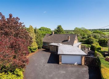 4 bed detached bungalow for sale in Fulwith Grove, Harrogate, North Yorkshire HG2