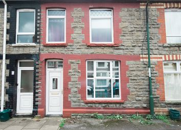 Thumbnail 2 bed terraced house for sale in Meadow Street, Llanhilleth, Abertillery