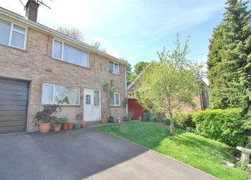 Thumbnail 4 bedroom semi-detached house for sale in Langtoft Road, Stroud, Gloucestershire