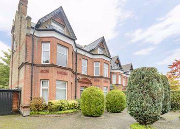 Thumbnail 1 bed flat to rent in Park Road, Berrylands, Surbiton