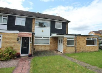 4 bed semi-detached house to rent in The Spinney, Leamington Spa CV32