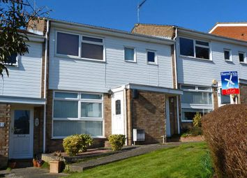 Thumbnail 1 bed flat to rent in Valley Fields Crescent, Enfield