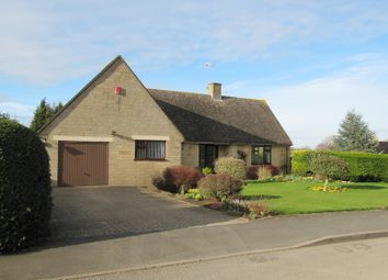 Thumbnail 3 bed detached bungalow for sale in 1 Pear Tree Close, Chipping Campden