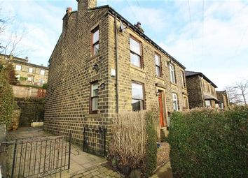 Thumbnail 3 bed semi-detached house for sale in Glenfield, New Road, Halifax