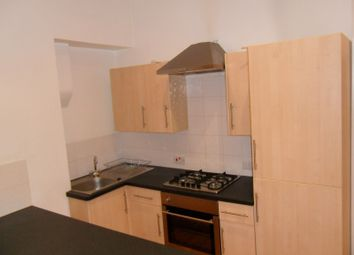Thumbnail 1 bed flat to rent in 4 Mansfield Road, Ilford