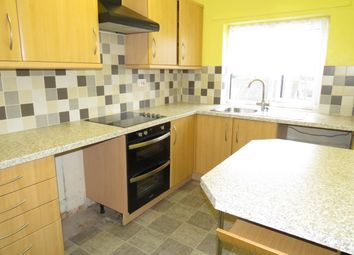 Thumbnail 2 bed flat to rent in Old Road, Tiverton
