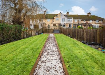 Thumbnail 3 bed terraced house for sale in Wheatley Avenue, Uppingham, Oakham