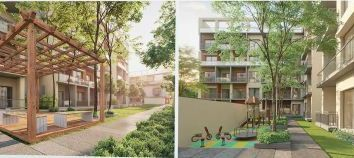 Thumbnail 1 bed apartment for sale in Aquaview 1-Bedroom, Aquaview Apartments, Gambia