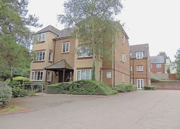 Thumbnail 2 bed flat for sale in The Cloisters, Vicar Lane, Daventry