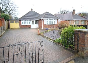 Thumbnail 3 bed bungalow for sale in Ash Green Lane, Ash Green, Coventry