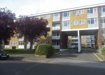 Thumbnail 3 bed maisonette to rent in Radstone Court, Woking