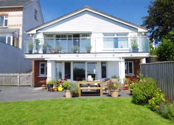 Thumbnail 5 bed detached house for sale in Higher Park Road, Braunton
