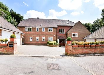 Thumbnail 4 bedroom flat for sale in High Wycombe, Buckinghamshire