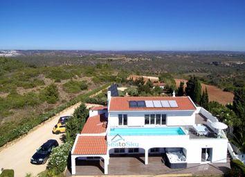 Thumbnail 8 bed villa for sale in Burgau, Algarve, Portugal