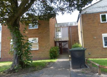 Thumbnail 2 bed flat to rent in Highters Close, Birmingham