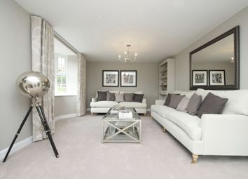 "Thumbnail 5 bedroom detached house for sale in ""Maddoc"" at Burnby Lane, Pocklington, York"