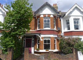 Thumbnail 4 bed maisonette for sale in Revelstoke Road, London