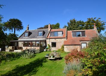 Thumbnail 4 bed detached house for sale in Middle Ord, Berwick Upon Tweed, Northumberland