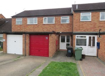 Thumbnail 3 bed property to rent in Lower Meadow, Quedgeley, Gloucester