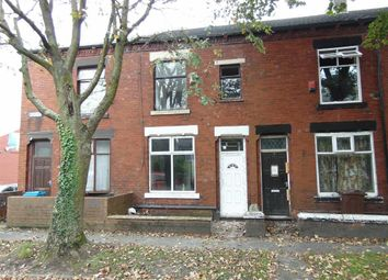 Thumbnail 3 bedroom terraced house for sale in Lune Street, Oldham