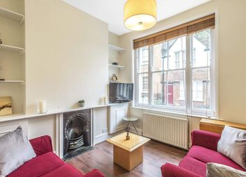 Thumbnail 1 bed flat for sale in Ranston Street, London