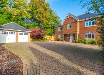 Thumbnail 6 bed detached house for sale in Newmans Place, Sunningdale