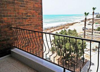Thumbnail 3 bed apartment for sale in Playa De Los Naufragos, Torrevieja, Spain