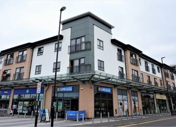 Thumbnail 2 bed flat for sale in Kynner Way, Coventry