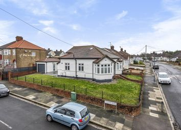 Hillview Road, Chislehurst BR7. 3 bed detached house for sale