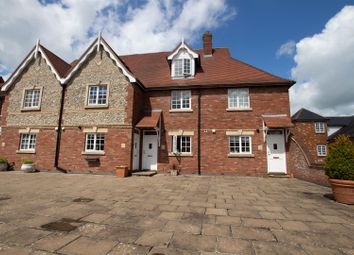 Thumbnail 3 bed terraced house to rent in Cornmill Court, West Road, Saffron Walden