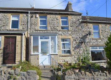 Thumbnail 2 bed terraced house for sale in Bath Old Road, Radstock
