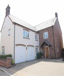 Thumbnail 5 bed detached house for sale in Hillcrest, Aston On Trent, Derbyshire