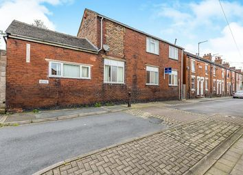 Thumbnail 8 bed terraced house for sale in Henry Street, Tunstall, Stoke-On-Trent