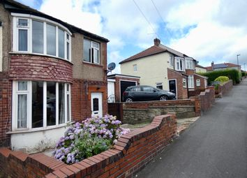 3 bed semi-detached house for sale in Lyminster Road, Sheffield S6
