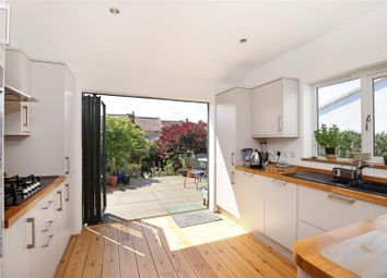 Thumbnail 5 bedroom terraced house for sale in Nottingham Road, Bishopston, Bristol