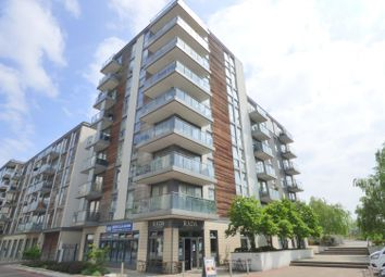 Thumbnail 1 bed flat for sale in Trico House, Ealing Road, Brentford
