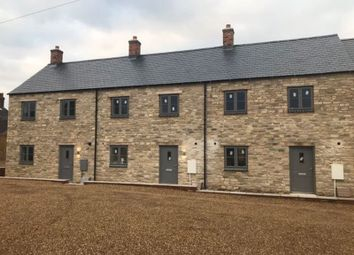 Thumbnail 2 bed mews house for sale in Manor Road, Brackley