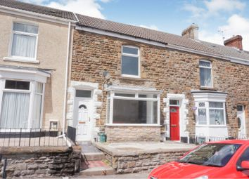 Thumbnail 3 bed terraced house for sale in Norfolk Street, Swansea