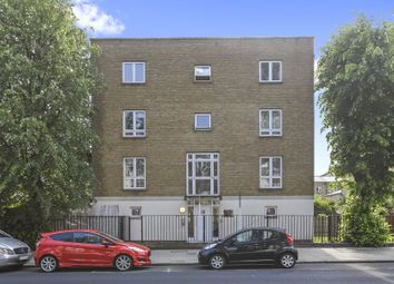 Thumbnail 2 bed flat to rent in Helios Building, 193 Amhurst Road, London