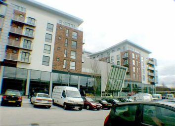 Thumbnail 2 bedroom flat to rent in Radius, Prestwich, Prestwich